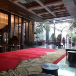 Review Menginap di The Royal Surakarta Heritage